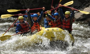 Poudre River Rafting Discounts