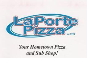 laporte pizza
